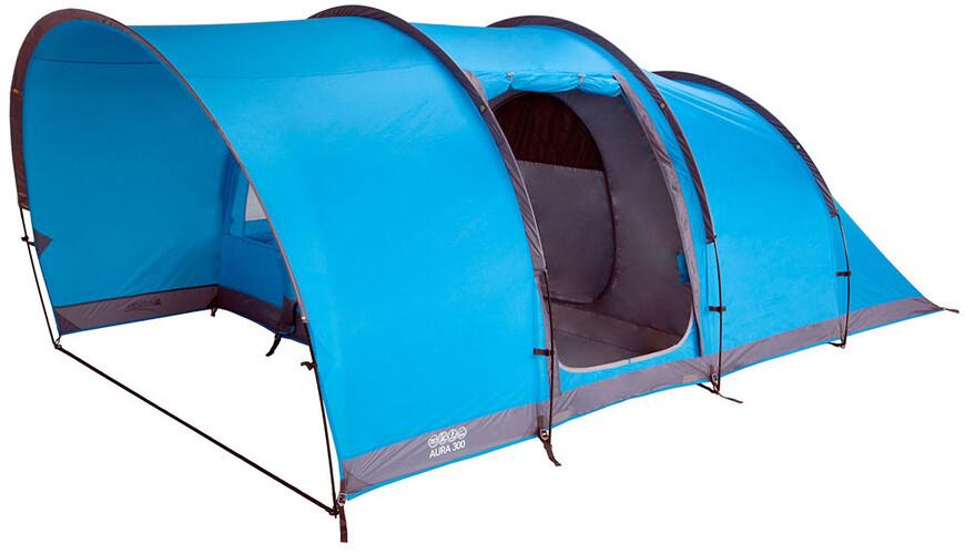 Vango Aura 300 - Tiendas de campaña - azul